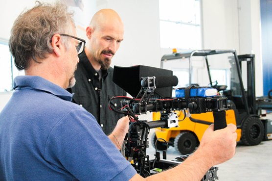 THE MAKING-OF   Vecar Group Corporate Video